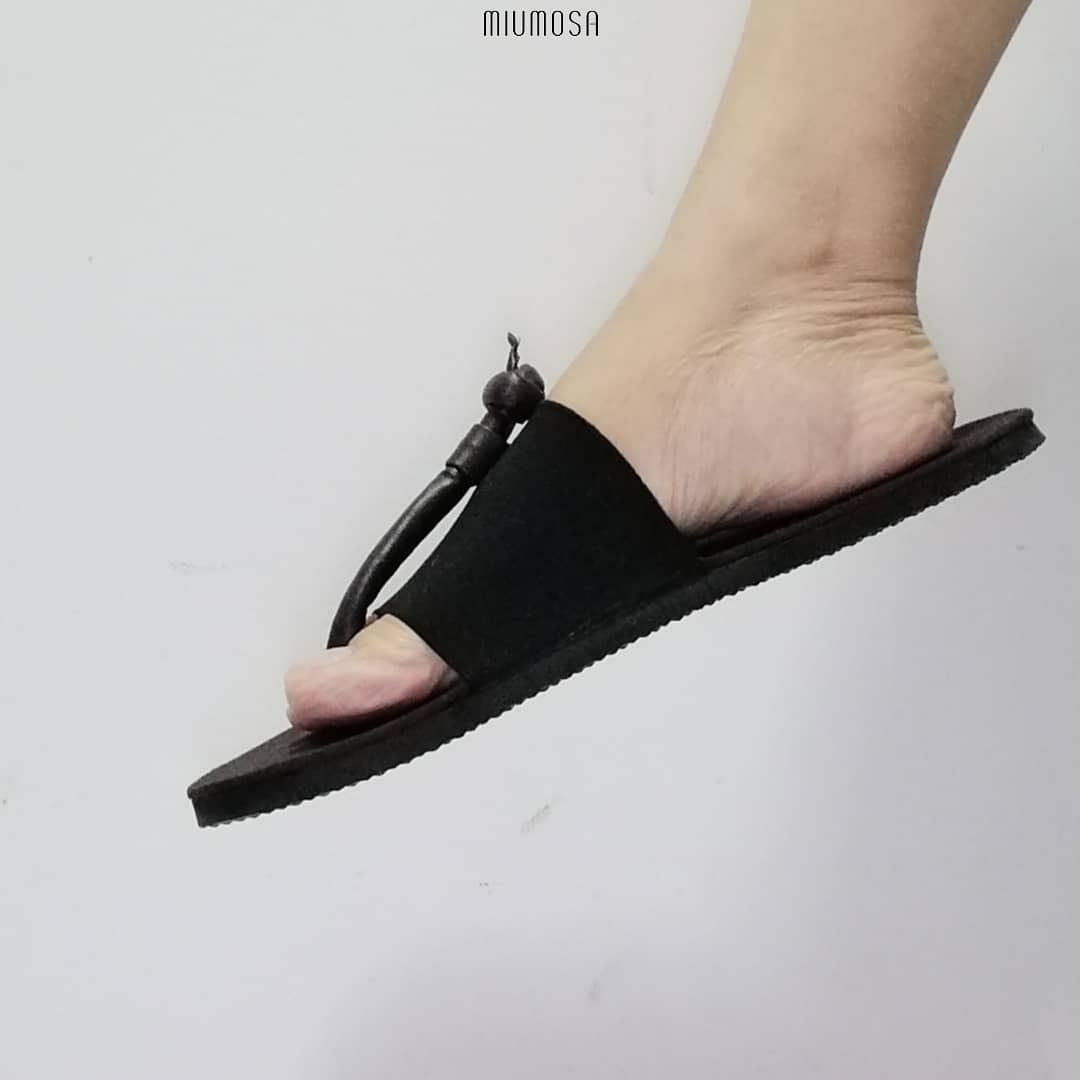 Sandal for Hotel Amenities